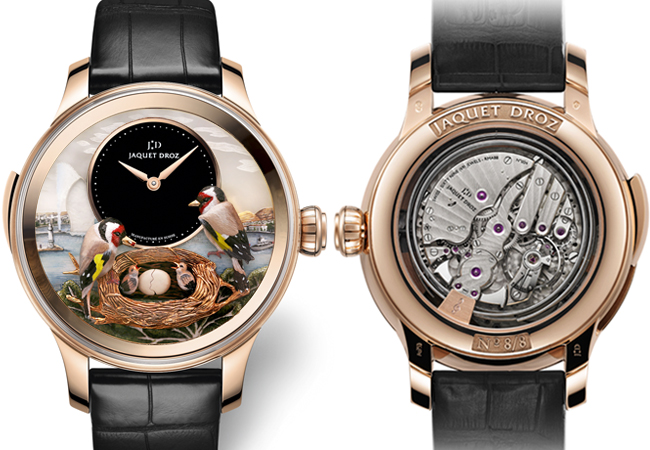 THE BIRD REPEATER_BACK AND FRONT_JAQUET-DROZ