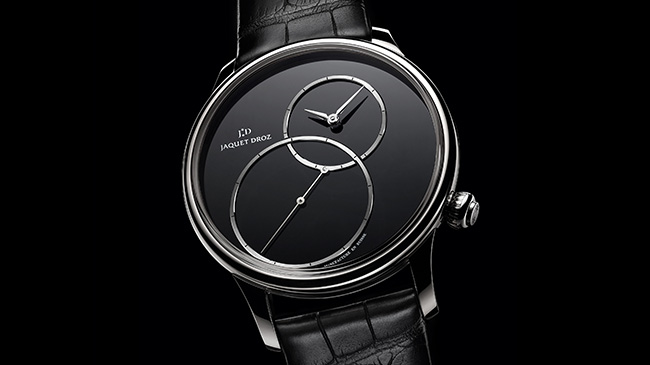 Jaquet Droz, J006030270, Grande Seconde Dual Time, Ambiance