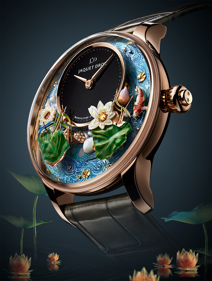 28851bfd3d Luxury watches