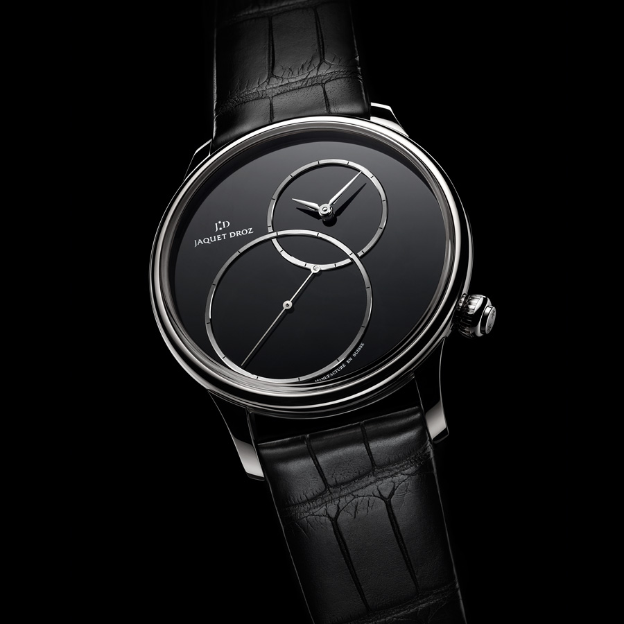 Baselworld 2016 Preview: Grande Seconde Off-Centered Onyx, the essence of blackPreview Baselworld 2016: Grande Seconde Off-Centered, the essence of blackAvance Baselworld 2016: Grande Seconde Off-Centered, la esencia del negro