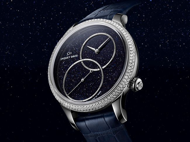 Jaquet Droz, Only Watch 2017,