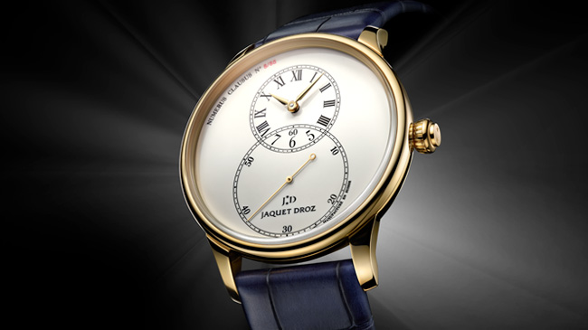 Jaquet Droz, Baselworld 2018 Novelties, Grande Seconde Homage, Ambiance