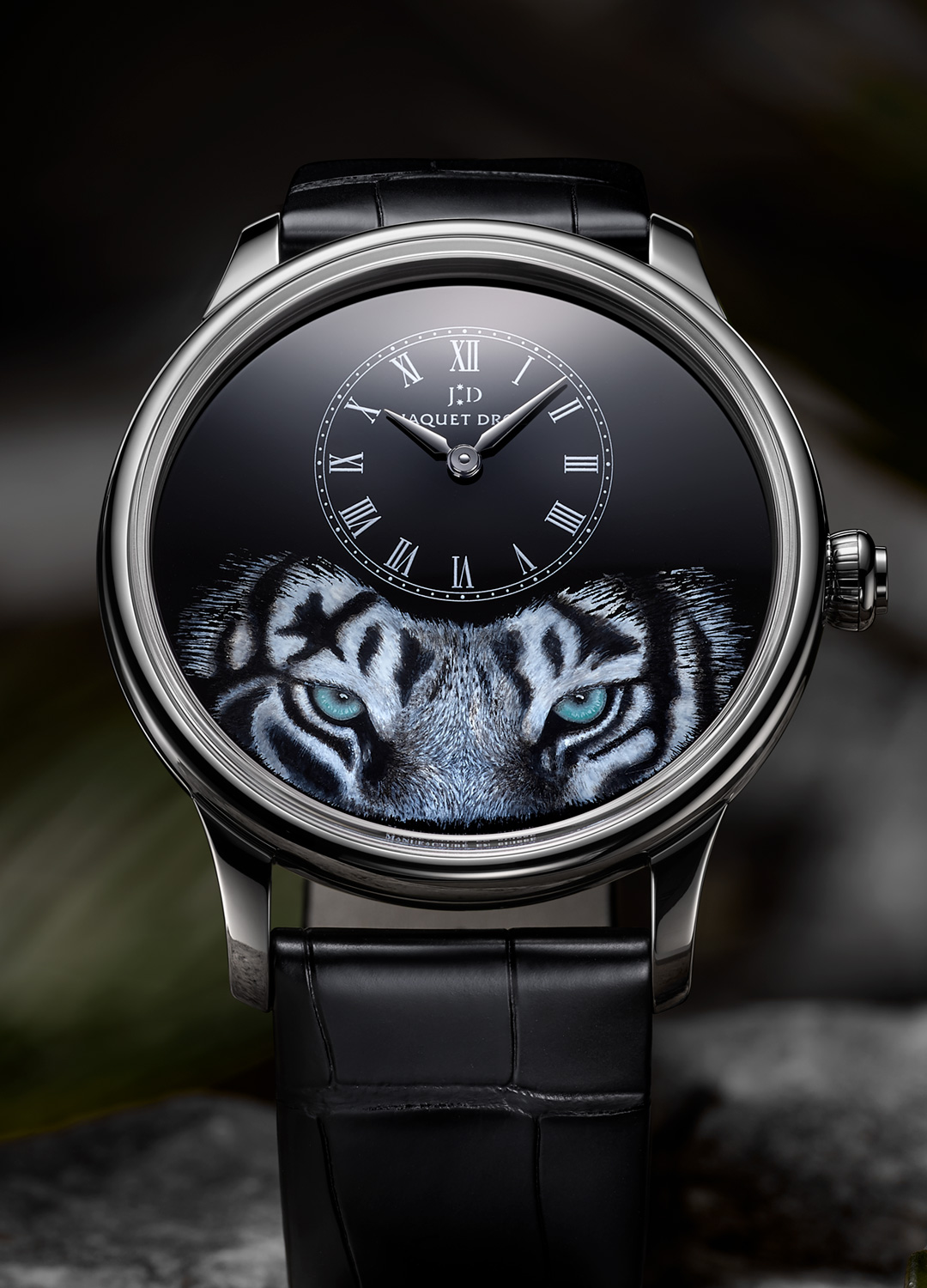 "Petite Heure Minute ""Tiger"""