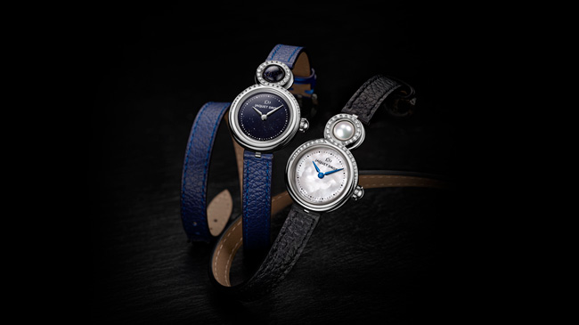 NEW CREATIONS FOR 2018: AN EXCEPTIONAL YEAR   Jaquet Droz