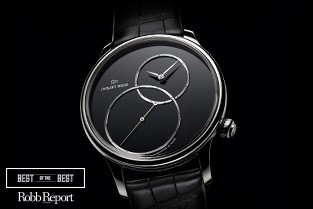 Jaquet Droz, Grande Seconde Off-Centred, J006030270, Best Of The Best, Robb Report