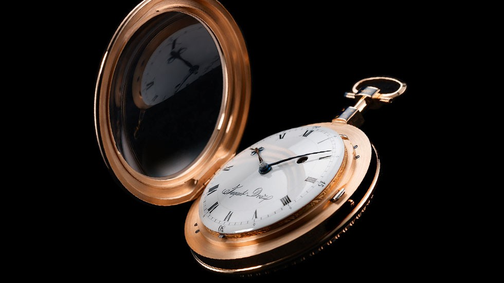 J080033004 THE POCKET WATCH JAQUET DROZ AMBIANCE PHOTO