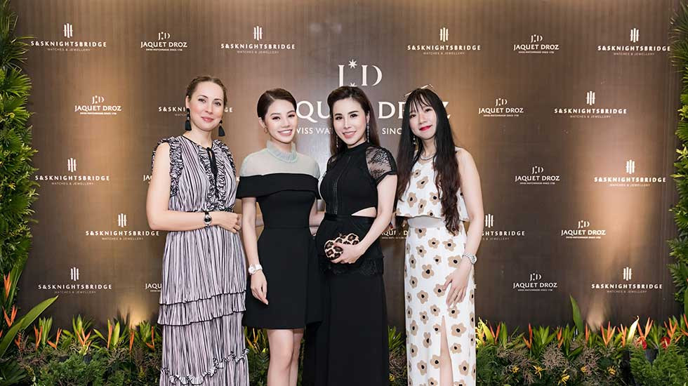 BASEL NOVELTIES PRESENTATION IN HANOI, VIETNAM