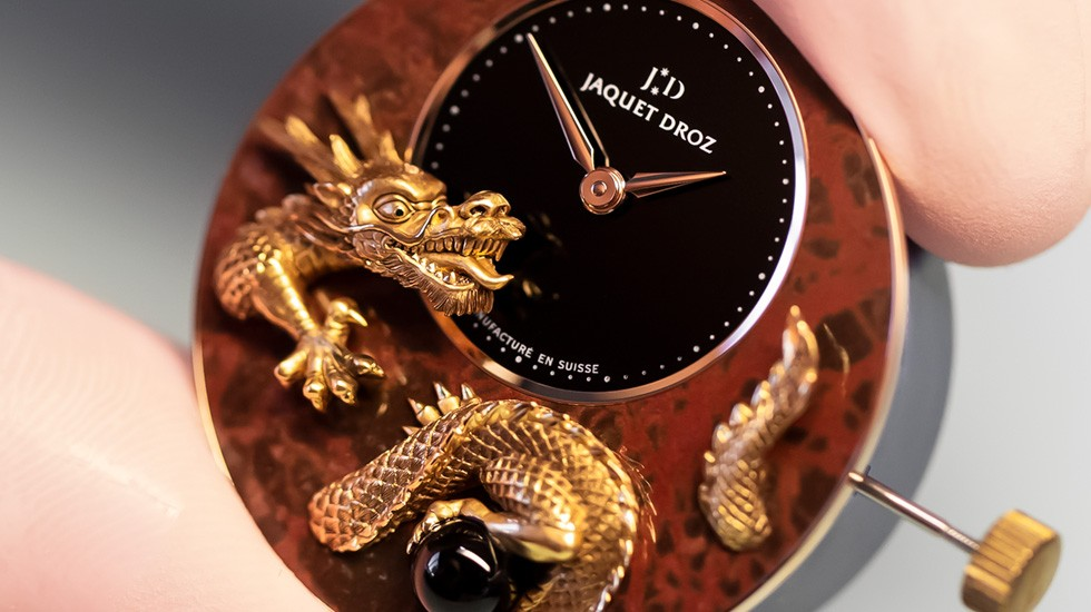 Petite Heure Minute Relief Dragon, J005023292, Workshop Dial