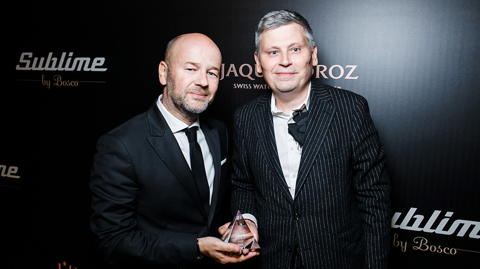 Jaquet Droz, The Story Of The Unique, Pfress Wall Trophy
