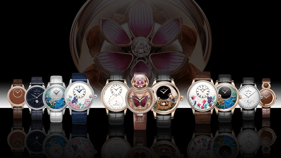 JAQUET DROZ 2015 NOVELTIES_980