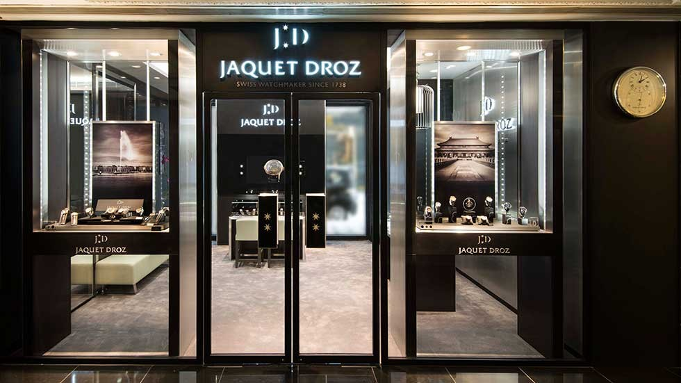 JAQUET DROZ BOUTIQUE LANDMARK MACAU_SLIDER3
