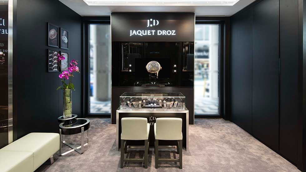 JAQUET DROZ BOUTIQUE LANDMARK MACAU_SLIDER