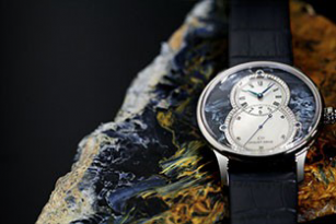 J03034424 GRANDE SECONDE PIETERSIT JAQUET DROZ