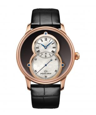 Grande Seconde Onyx - Jaquet Droz watch J003033342