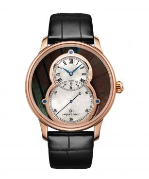 Grande Seconde Spectrolite - Jaquet Droz watch J003033344