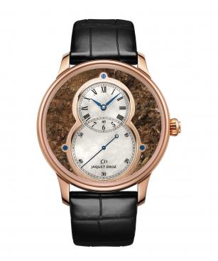Grande Seconde Bronzite - Jaquet Droz watch J003033357