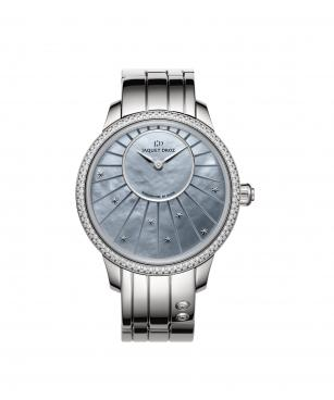 Petite Heure Minute Mother-of-pearl - Jaquet Droz watch J005000170