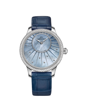 Petit Heure Minute Mother-of-pearl - Jaquet Droz watch J005000270