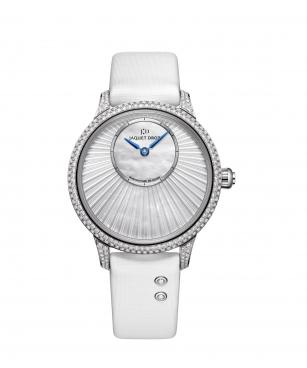 Petite Heure Minute Mother-of-pearl - Jaquet Droz watch J005004570