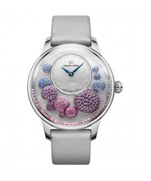 The Heure Celeste Mother-of-pearl - Jaquet Droz watch J005024537