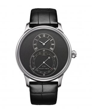 Grande Seconde Quantieme Black Tech - Jaquet Droz watch J007030241