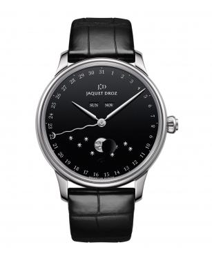 The Eclipse Onyx - Jaquet Droz watch J012630270