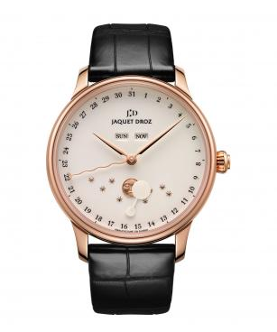 The Eclipse Ivory Enamel - Jaquet Droz watch J012633203