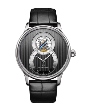 Grande Seconde Tourbillon Côtes de Genève - Jaquet Droz watch J013034240