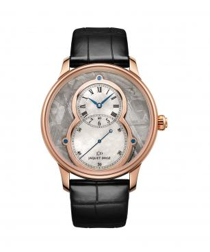 Grande Seconde Meteorite - Jaquet Droz watch J014013221