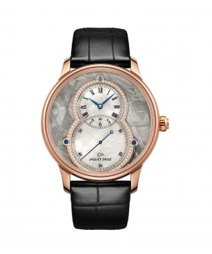 Grande Seconde Meteorite - Jaquet Droz watch J014013222
