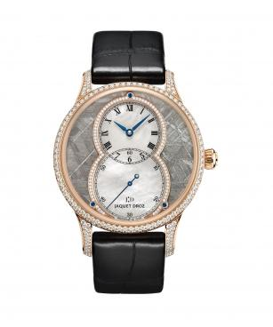 Grande Seconde Meteorite - Jaquet Droz watch J014013223