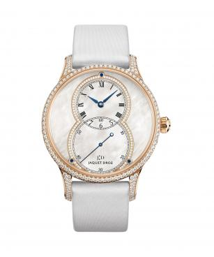 Grande Seconde Mother-Of-Pearl - Jaquet Droz watch J014013227