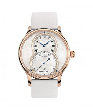 Grande Seconde Mother-Of-Pearl - Jaquet Droz watch J014013228