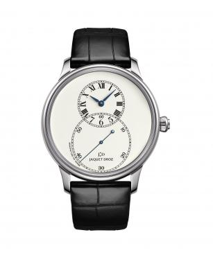 Grande Seconde Ivory Enamel - Jaquet Droz watch J014014201