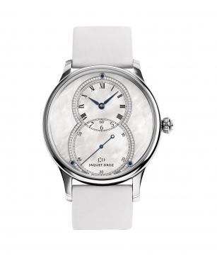 Grande Seconde Mother-Of-Pearl - Jaquet Droz watch J014014271