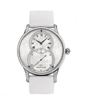Grande Seconde Mother-Of-Pearl - Jaquet Droz watch J014014272
