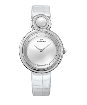 Lady 8 White Ceramic - Jaquet Droz watch J014500241