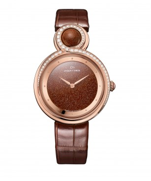 LADY 8 SUNSTONE JAQUET DROZ
