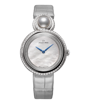 Lady 8 Mother-of-pearl - Jaquet Droz watch J014504570