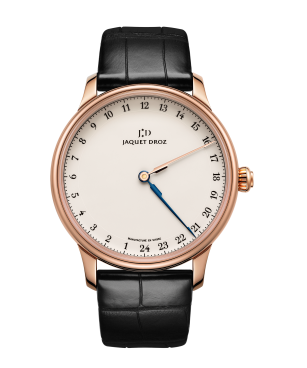 Grande Heure GMT - Jaquet Droz watch J015233200