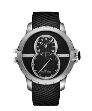J029030548, Grande Seconde SW Steel, front