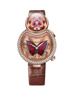 Lady 8 Flower - Jaquet Droz watch J032003200