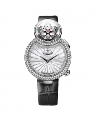 Lady 8 Flower - Jaquet Droz watch J032004270