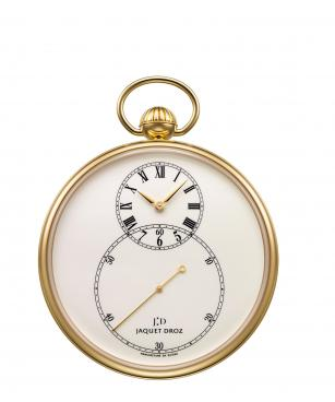 The Pocket Watch Ivory Enamel - Jaquet Droz watch J080031000