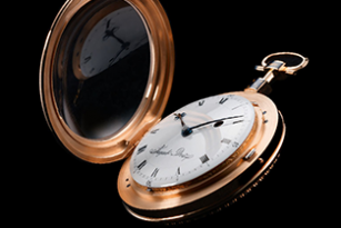 J080033004 THE POCKET WATCH JAQUET DROZ