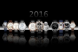 2016 JAQUET DROZ'S HIGHLIGHTS