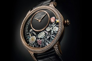 Jaquet Droz, J005003221, Petite Heure Minute Thousand Year Lights