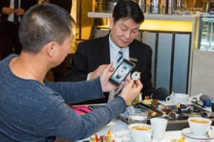 JAQUET DROZ CELEBRATED THE STORY OF THE UNIQUE AT PRINCE CLUB IN HONG KONG