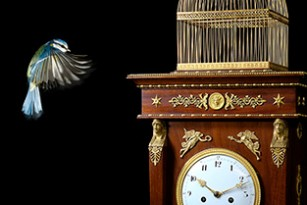 A MASTERPIECE RETURNS TO ITS ORIGINAL SPLENDOR WITH THE SUPPORT OF JAQUET DROZ