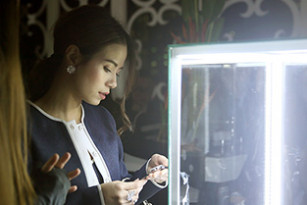 JAQUET DROZ  NOVELTIES PRESENTATION IN THAILAND